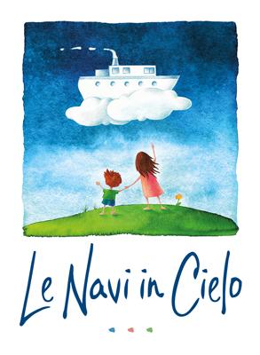 Logo ufficiale Le Navi in Cielo
