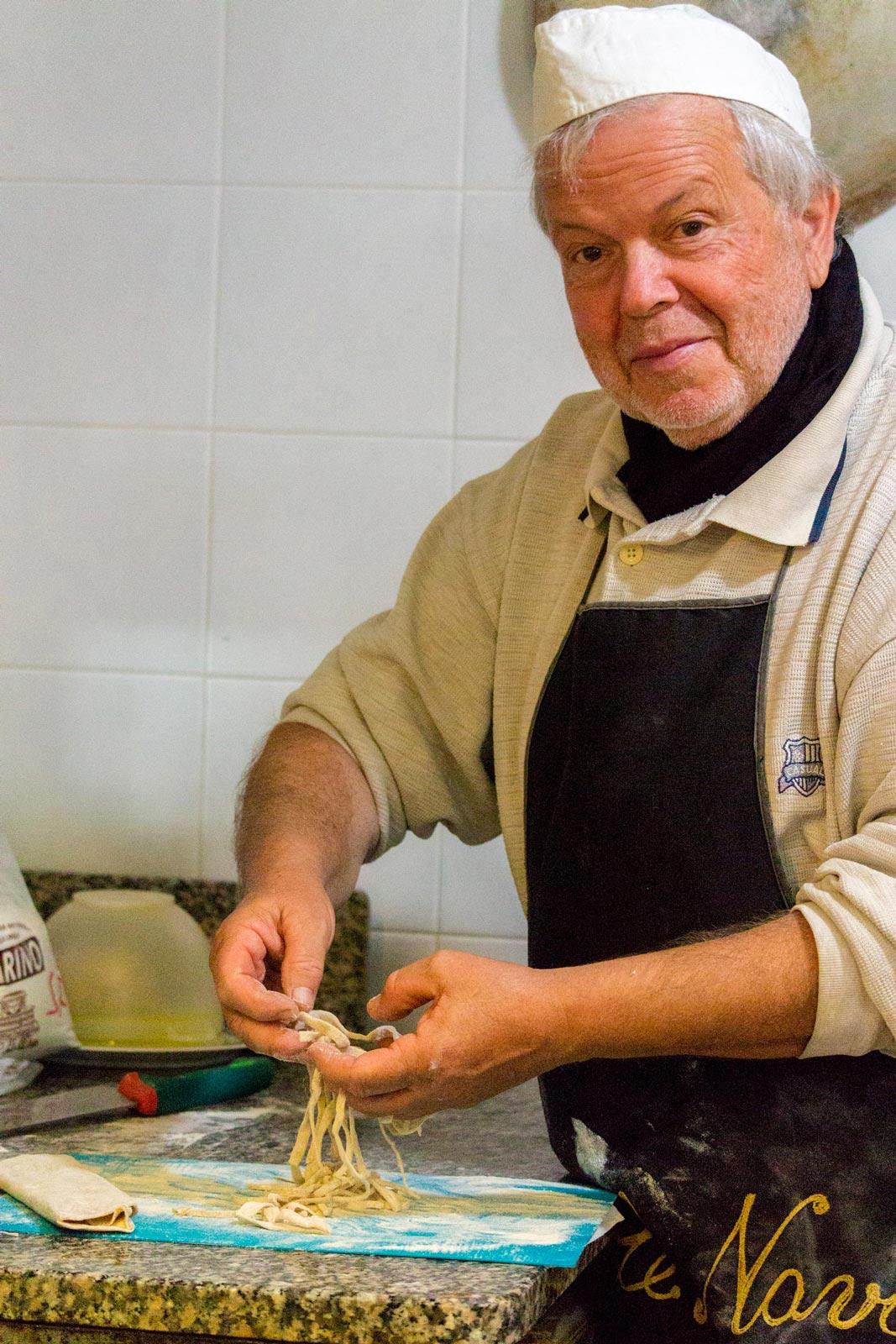Luigi Vidili | azienda agricola